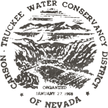 Carson-Truckee Water Conservancy District